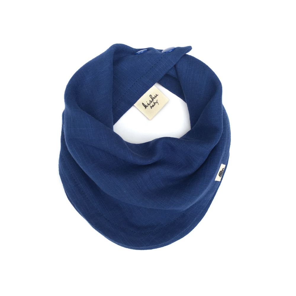 [Kishu baby] Infinity Royal Blue
